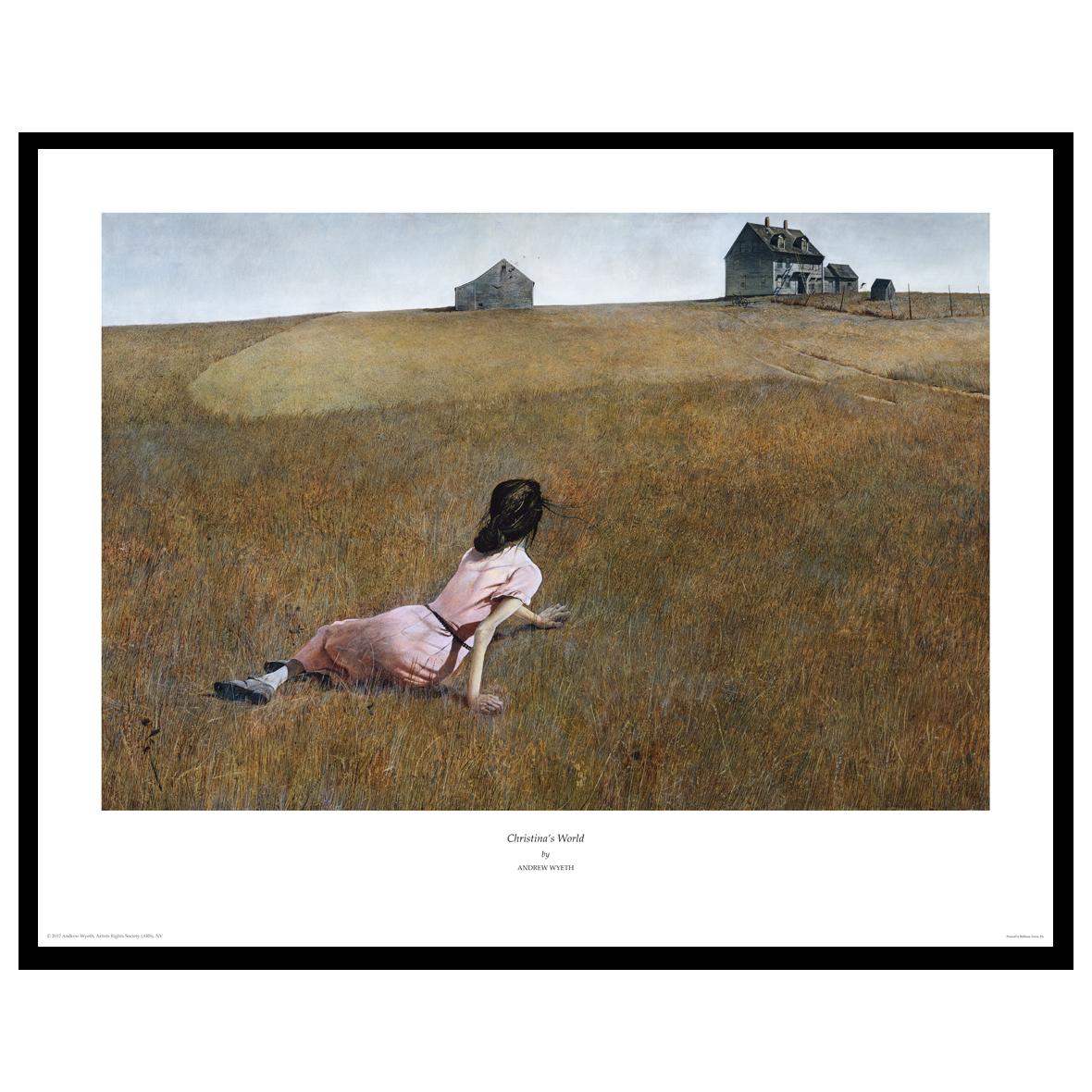 Products Archive - Wyeth Print Gallery : Wyeth Print Gallery